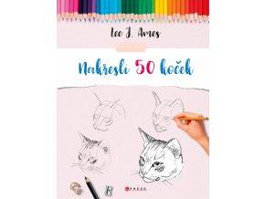 Nakresli 50 koček -