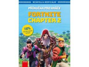 Fortnite Chapter 2: Příručka pro hráče - Kolektiv