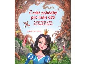 České pohádky pro malé děti - angličtina - Eva Mrázková, Ailsa Marion Randall