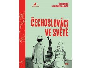 Čechoslováci ve světě - The Czechoslovak Talks