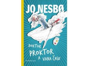 Doktor Proktor a vana času (2) - Jo Nesbo