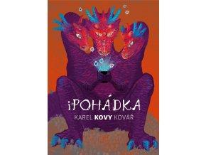 Karel Kovy Kovář: iPohádka - Karel Kovář