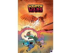 Scratch Wars: Legenda Overcorneru - Michal Opitz
