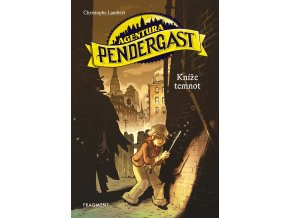 Agentura Pendergast – Kníže temnot - Christophe Lambert