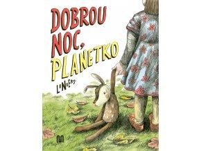 Dobrou noc, Planetko - Ricardo Liniers