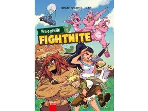 Fightnite - Pirate Sourcil