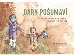 Dary Pošumaví - Lucie Oudová