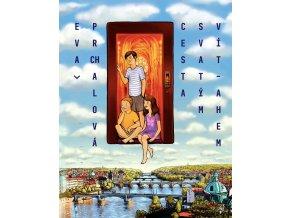 Cesta svatým Vít-ahem - Eva Prchalová