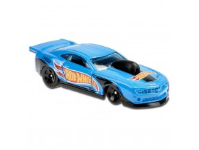 hot wheels 10 pro stock camaro hw race team 3 5 ghd10