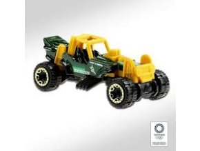 hot wheels mountain mauler olympic games tokyo 2020 4 10 ghc94