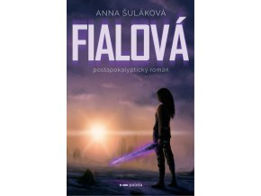 Fialová - Anna Šuláková