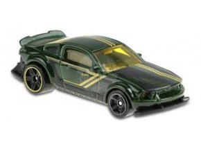 hot wheels 2005 ford mustang hw dream garage 2 10 ghf29 2