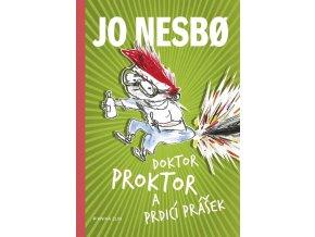 Doktor Proktor a prdicí prášek (1) - Jo Nesbo