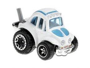 hot wheels 70 volkswagen baja bug tooned 3 10 ghb57