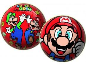 Míč Super Mario 23 cm