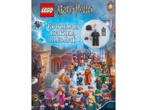 LEGO® Harry Potter™ Kouzelná knížka hledání skladem