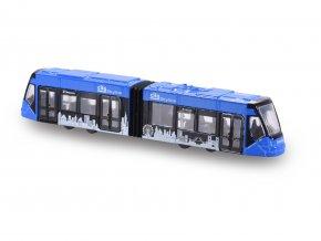 Tramvaj Siemens Avenio kovová, 3 druhy