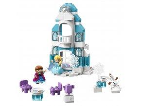 LEGO Duplo Zámek z Ledového království