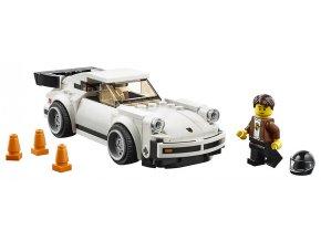 LEGO Speed Champions 1974 Porsche 911 Turbo 3.0 skladem