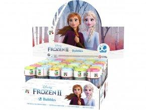 Bublifuk Frozen II 60 ml (dis. 36)
