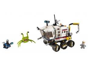 LEGO Creator Průzkumné vesmírné vozidlo
