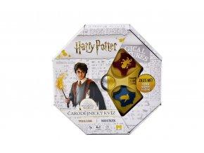 Harry Potter - kouzelnický kvíz
