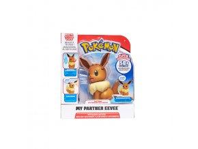 Pokémon figurka Deluxe - Eevee