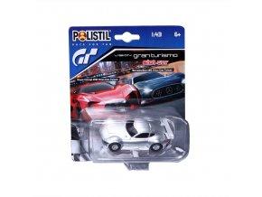 Auto k autodráze Polistil 96087 Vision Gran Turismo / Mercedes-Benz AMG 2020