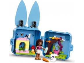 LEGO Friends Andrea a její králíčkový boxík