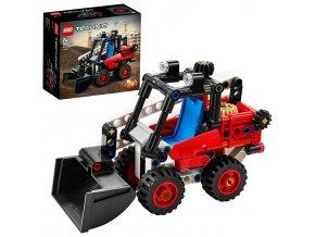LEGO Technic Smykový nakladač