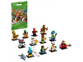 LEGO 21. série