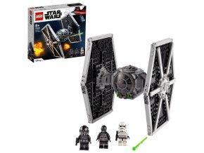LEGO Star Wars Imperiální stíhačka TIE™