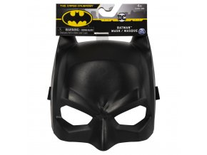 Batman plášť nebo maska skladem