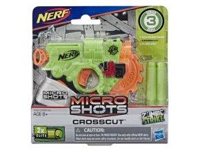 nerf microshots crosscut skladem