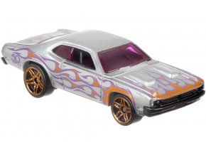 hot wheels zamac 50th 71 Dodge Demon FRN29 1