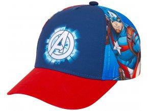 Kšiltovka Avengers skladem
