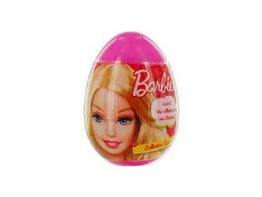 barbie plastove vajicko s detskou hrackou a draze 2