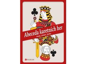 Abeceda karetních her - Matěj Baťha