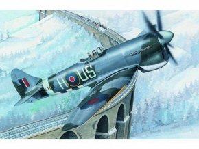 Model Hawker Tempest MK.V skladem