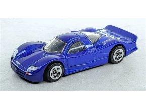 Hot Wheels Nissan R390 GT1 1