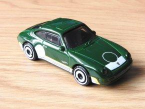 Hot Wheels Porsche 96 Carerra GTB93 1