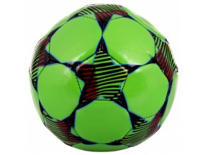 mic fotbalovy maly junior nafoukly sity 15cm kuze zeleny skladem