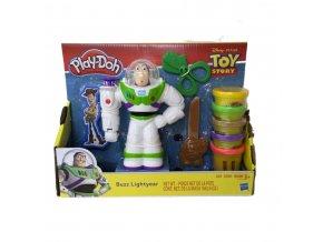 Play-Doh Toy Story Buzz skladem