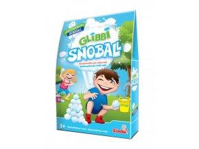 snih glibbi snoball skladem