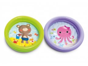 nafukovaci bazen chobotnice medved maly 61x15 cm skladem 3