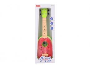 ukulele meloun skladem