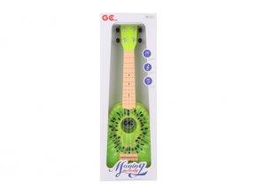 ukulele kiwi skladem