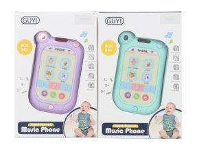 Baby telefon skladem