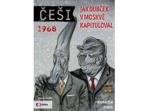 Češi 1968 - Karel Jerie