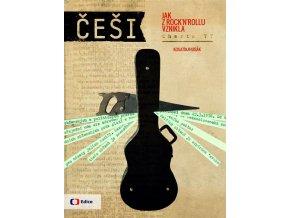 Češi 1977 - Jiří Husák